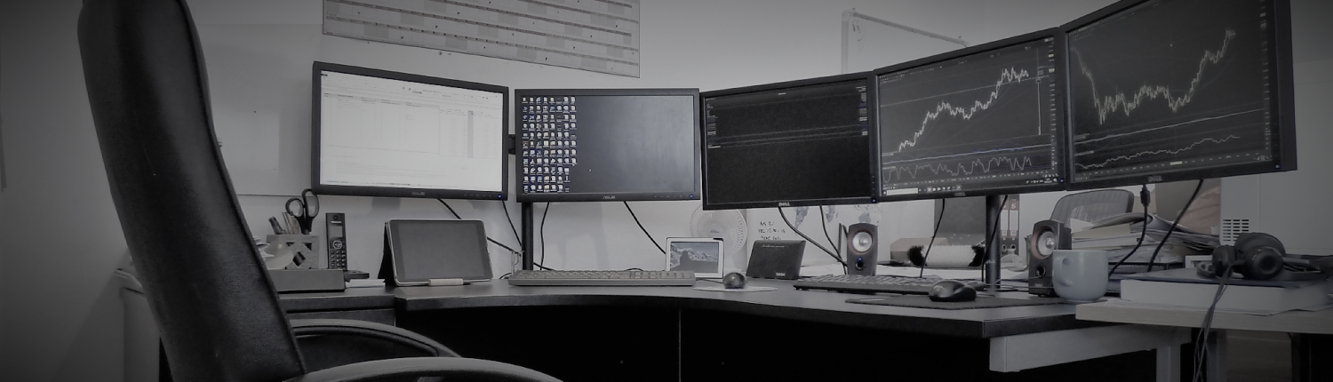 able trading desk