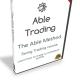 DVD Case open Able Trading course