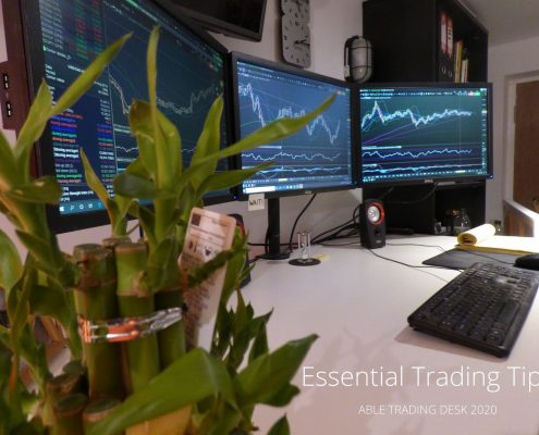 Forex Trading Tips - Able Trading Desk