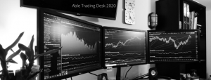 Able Trading Forex Trading Desk 2020