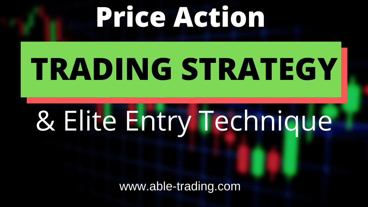 Proven trading strategy image