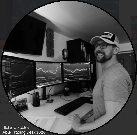 Able Trading Professional Forex Trader mentoring
