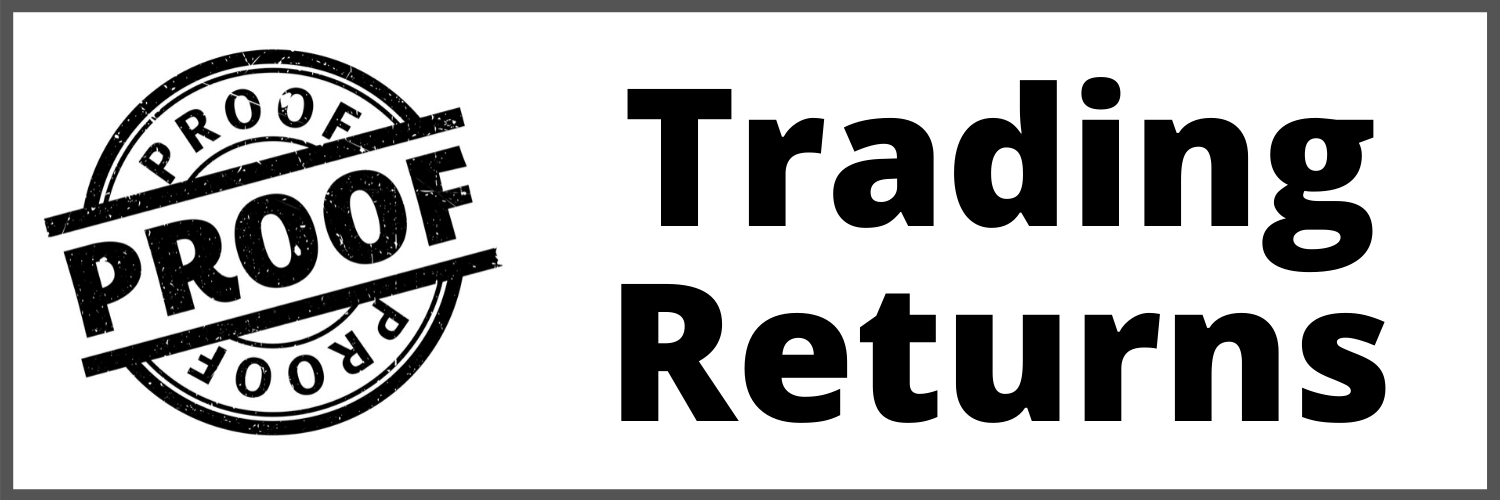 Proof of Trading Returns